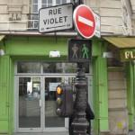 Eins noch über Paris…