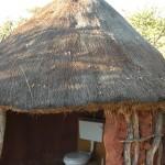 Namibian Toilet Extravaganza