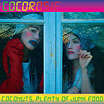 cocorosie-ep