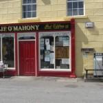 Irische Zwitterwesen #2: Postanksupermarktelegrafenamt