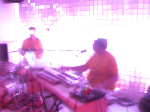 erobique Flashbox live