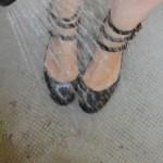 Meine Vivienne Westwood Schuhe und der Zoll