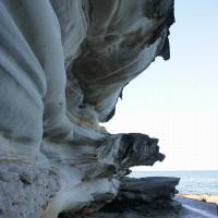 Bondi to Coogee... along the rocks