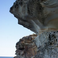 Bondi to Coogee... more rocks