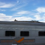 Rail Travel in Australia with Great Southern Rail 1: The Indian Pacific (from Sydney via) Adelaide to Perth
