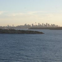 Manly to North Head Walk
