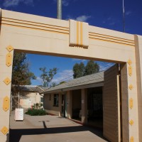 National Pioneer Women's Hall of Fame Alice Springs