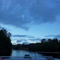 Paramatta Ferry