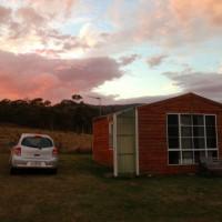 Alonnah Retreat, Bruny Island