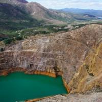 Queentown mine