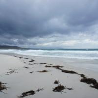 White Sands Estate beach