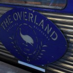 Rail Travel in Australia with Great Southern Rail 3: The Overland: Adelaide to Melbourne