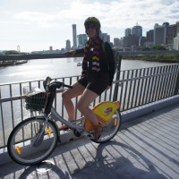 Brisbane City Cycles