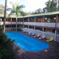 Arts Factory Backpackers, Byron Bay - Stoner central