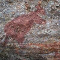Nourlangie rock art, Kakadu National Park