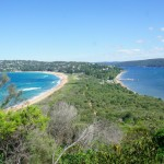 Day trip from Sydney to Palm Beach