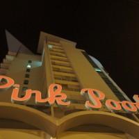 Pink Poodle Motel Surfers Paradise