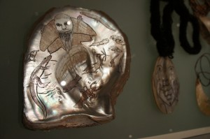 Indigenous art at the South Australian Museum, Adelaide