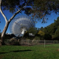 The Dish, Parkes, NSW