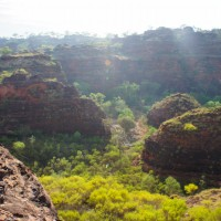 Mirima  National Park (the mini Bungle Bungles), Kununurra