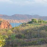 Lake Argyle, Western Australia