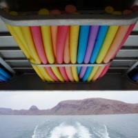 Lake Argyle cruise, Western Australia