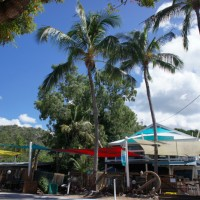 Arcadia Guest House, Magnetic Island