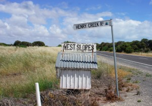 Back of Beyond, South Australia