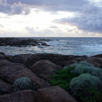 Leeuwin Naturaliste National Park near Margaret River,  Western Australia
