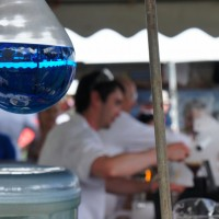 Cocktails at Margaret River Gourmet Escape 2013