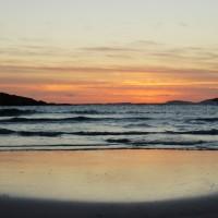 Madfish Bay in William Bay National Park near Denmark, Western Australia