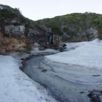 Waterfall Beach in William Bay National Park near Denmark, Western Australia