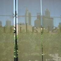 Perth Skyline from  Western Australian Museum