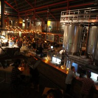 Little Creatures Brewery, Fremantle