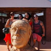 Coolandia's state visit to Hutt River