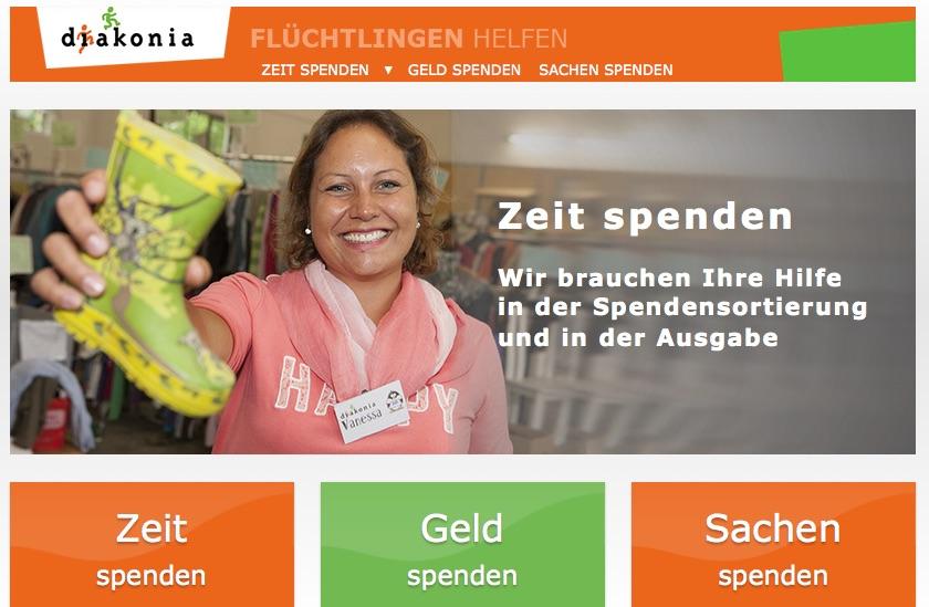 Diakonia-spenden-sortieren-münchen